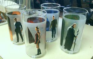 Star Trek Collectible Glasses for Sale in North Miami, FL