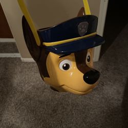 Paw Patrol Easter/Halloween Basket for Sale in Phoenix,  AZ