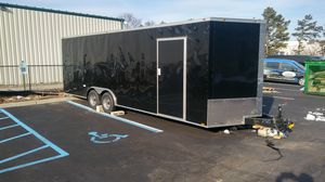 ENCLOSED VNOSE ALUMINUM TRAILERS for Sale in Plainview, NY