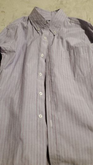 Sahara Club dress shirt size 10-12 for Sale in Hutto, TX