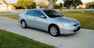 2004 Honda Accord EXL for Sale in Atlanta, GA