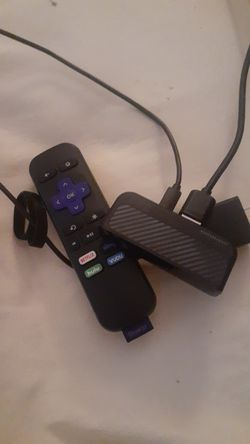 Roku for Sale in NW PRT RCHY,  FL