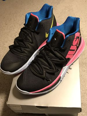 Nike Kyrie 5 Just Do it for Sale in Las Vegas, NV