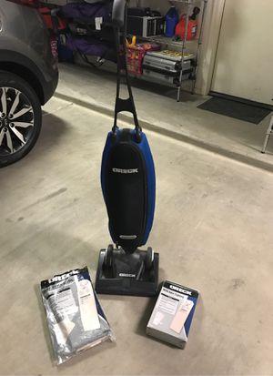 Oreck vacuum cleaner for Sale in Surprise, AZ