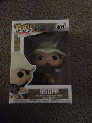 Usoop funko pop for Sale in Encino, NM