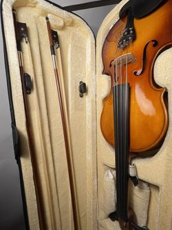 Cecilia Violin Unplayed Brand New! for Sale in El Segundo,  CA