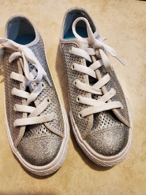 Converse shoes size 13 toddler for Sale in Bell Gardens, CA
