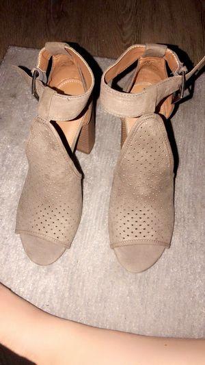 Women's heels for Sale in Escondido, CA