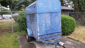 Enclosed trailer for Sale in Auburn, WA
