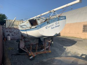 1963 Jens Boat for Sale in Chula Vista, CA