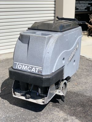 Floor Scrubbers- Wash,Polish,renovate floor for Sale in Long Beach, CA