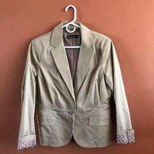 Design Studio Women's tuxedo blazer for Sale in McLean, VA