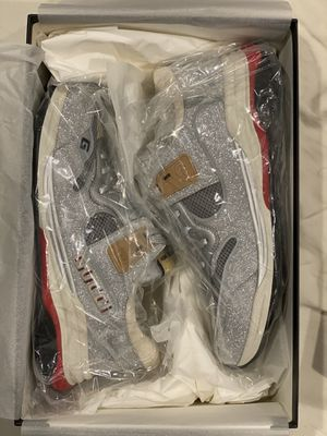 Men's Gucci Ultra Pace Sneakers Sz. US 11 for Sale in Beaverton, OR