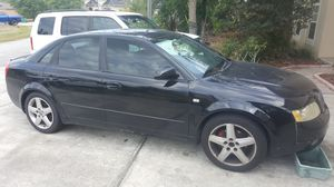 2005 Audi A4 for Sale in Kissimmee, FL