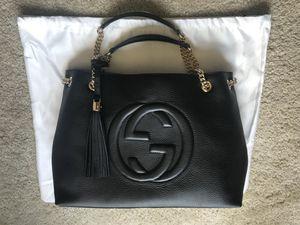 Gucci shoulder bag for Sale in San Francisco, CA