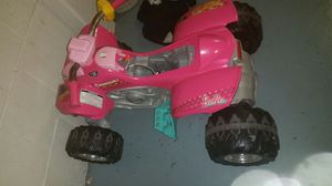 Girls Power Wheel for Sale in Cleveland, OH