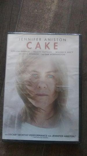 Jennifer Aniston Cake for Sale in Henderson, TX