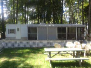2004 Breckenridge Camper Trailer for Sale in Rochester, NH