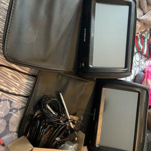 Xtrons Dvd Headrest for Sale in Arlington, TX