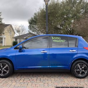 Nissan Versa for Sale in Houston, TX