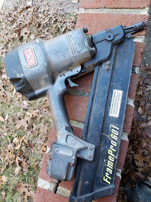 Nail gun for Sale in Fairfax, VA