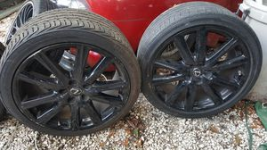 Lexus wheels and rims for Sale in Lockhart, FL