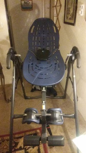THE ORIGINAL TETTER TOTTER INVERSION TABLE for Sale in Tacoma, WA