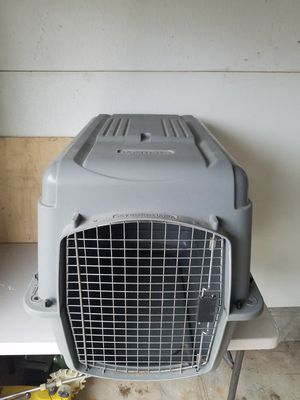 Dog kennel 30 to 50 lb rated for Sale in Parma, OH