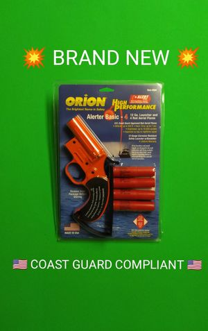 BRAND NEW / ORION HIGH PERFORMANCE / FREE ITEM INCLUDED. for Sale in Phoenix, AZ