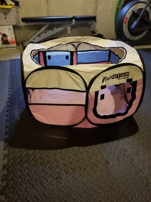 Dog Playpen for Sale in New Lenox, IL