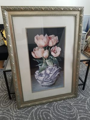 Floral wall art for Sale in McLean, VA
