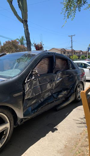 Acura TL part out 2006!!!!!!! for Sale in El Monte, CA