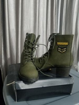 Military Army Combat Boots for Sale in Philadelphia, PA