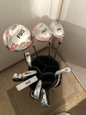 Ladies Golf clubs for Sale in Springfield, VA