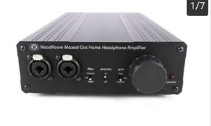 Headroom Max headphone amplifier. State-of-the-art sound for the demanding audio enthusiast for Sale in Seattle, WA