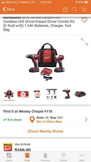 Drill for Sale in Lithonia, GA