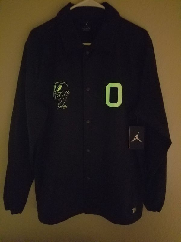 ada451a51409bd Air Jordan 11 20TH Anniversary Space Jam Jacket for Sale in Fremont ...