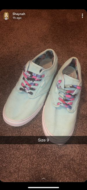 Vans, adidas for Sale in Kingsport, TN
