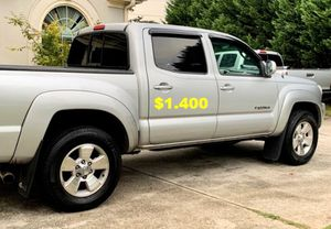 Fully Maintained$1400 I'm Selling! 2007 Toyota Tacoma for Sale in San Jose, CA