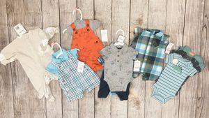 Newborn baby clothes bundle for Sale in Colorado Springs, CO