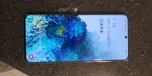 Samsung galaxy s20 5g for Sale in Oceanside, CA