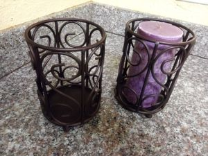 Candle Holders for Sale in Fresno, CA