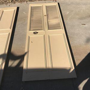 Aluminum doors for Sale in Jenks, OK