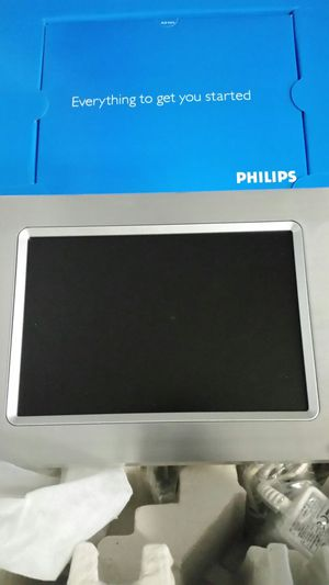 PHILIPS 8.5 PHOTO FRAME NEW. for Sale in Stockton, CA