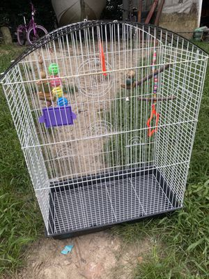 Big bird cage for Sale in Durham, NC