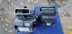 13 - 16 GMC ACADIA EVAPORATOR HEATER AC BLOWER MOTOR ASSEMBLY for Sale in New Haven, CT