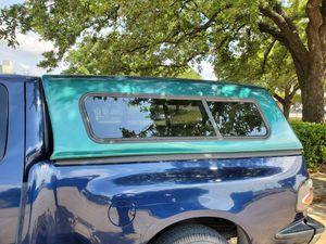 2003 Ford F-150 Camper for Sale in Dallas, TX