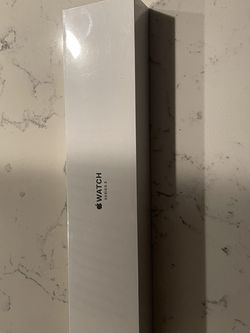 Apple Watch series 3 38mm space Gray for Sale in San Diego,  CA