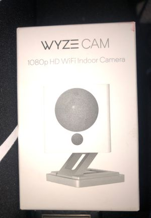 WYZE CAM 1080 HD for Sale in Denver, CO