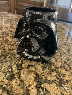 Darth Vader Mug for Sale in Boca Raton,  FL